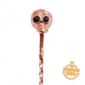 Cuchara SKULL Copper - 30 cm